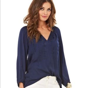 Lilly Pulitzer Hollis Top